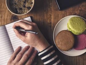 5 Apps imprescindibles para escribir libros