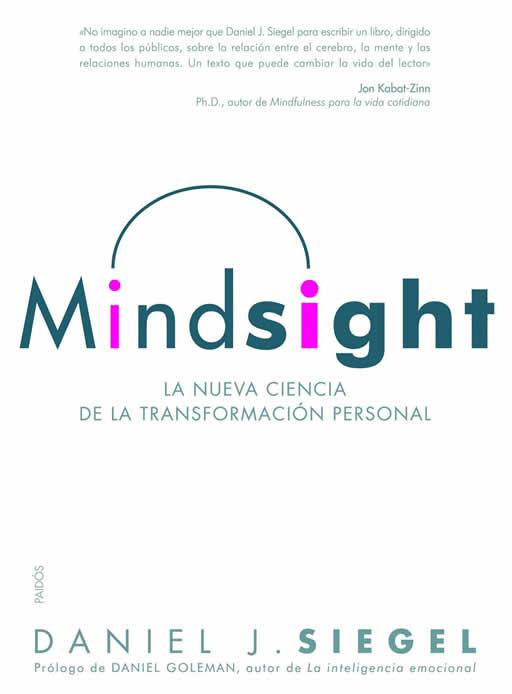 Libros de autoayuda: mindsight