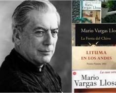 libros-de-Mario-Vargas-Llosa