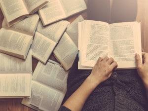 Novelas inolvidables que hay que leer por lo menos una vez en la vida