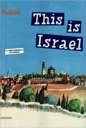 Esto es Israel, Miroslav Sasek