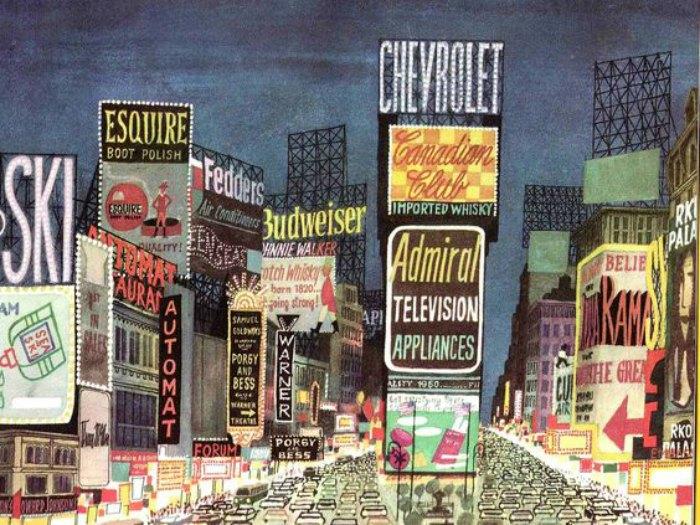 Esto es Nueva York, Miroslav Sasek