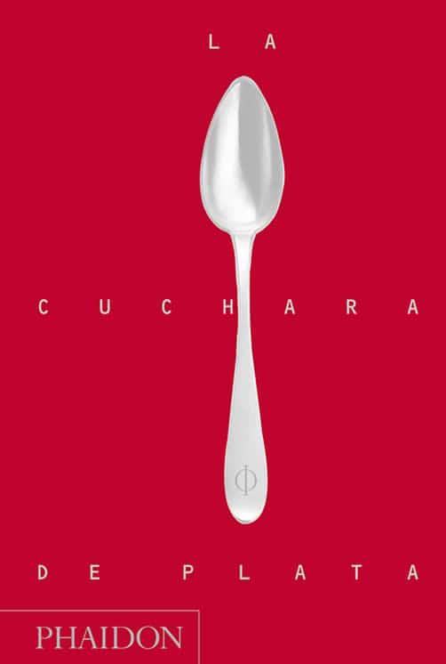 Libros de recetas para regalar: la cuchara de plata