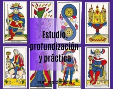 Estudio, Profundización y Práctica