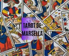 Significado de los Arcanos Mayores: Tarot de Marsella