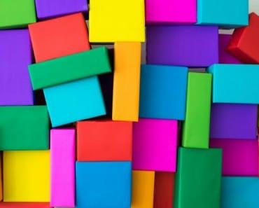 Colores en el Tarot
