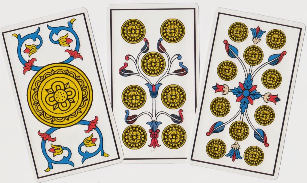 Tarot De Las 3 Cartas Curso De Tarot