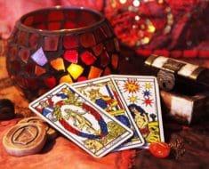 Tarot Carta del Día