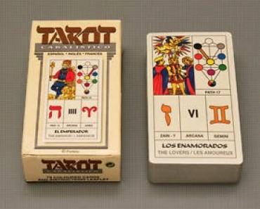 tarot-cabalistico