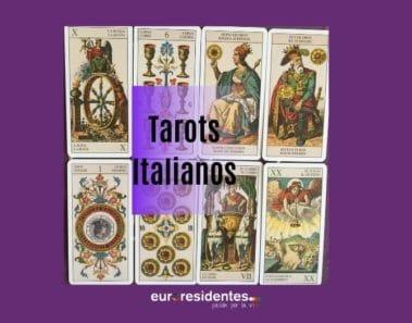 Tarots Italianos