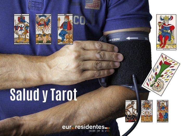 El Tarot y la Salud