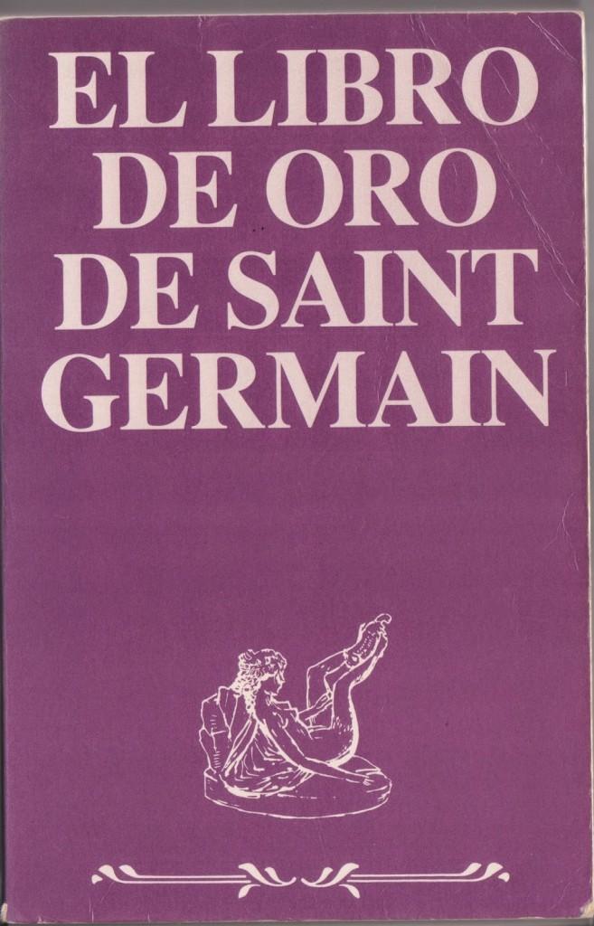 el libro de oro de saint germain pdf descargar