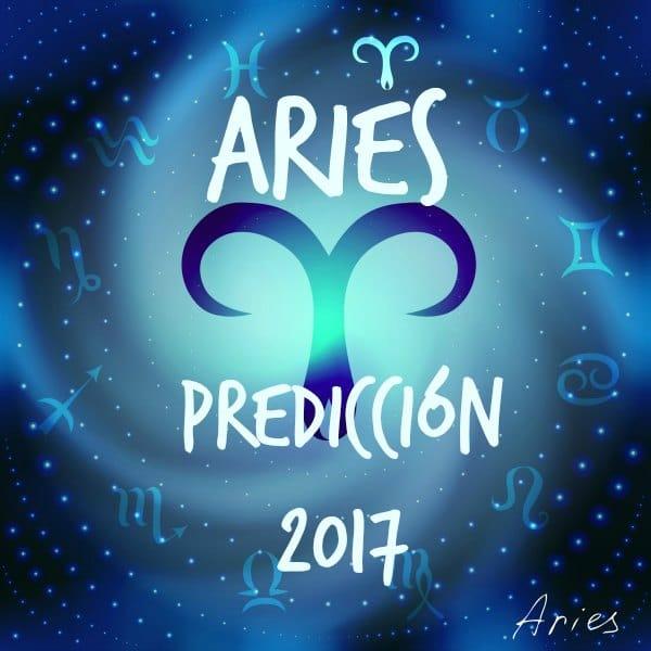 PREDICCIONES Y HORÓSCOPOS 2017 PARA TODOS LOS SIGNOS Aries-2017-1