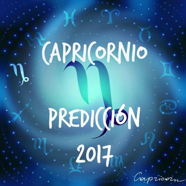 PREDICCIONES Y HORÓSCOPOS 2017 PARA TODOS LOS SIGNOS Capricornio-2017
