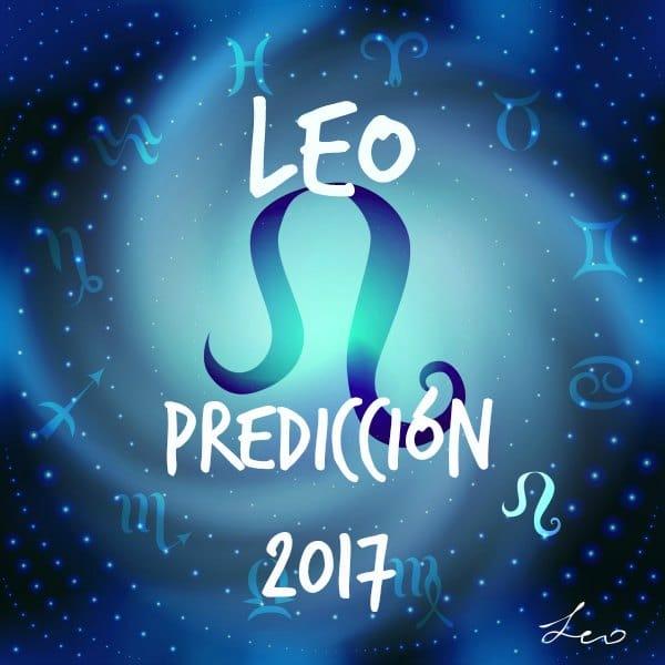 PREDICCIONES Y HORÓSCOPOS 2017 PARA TODOS LOS SIGNOS Leo-2017
