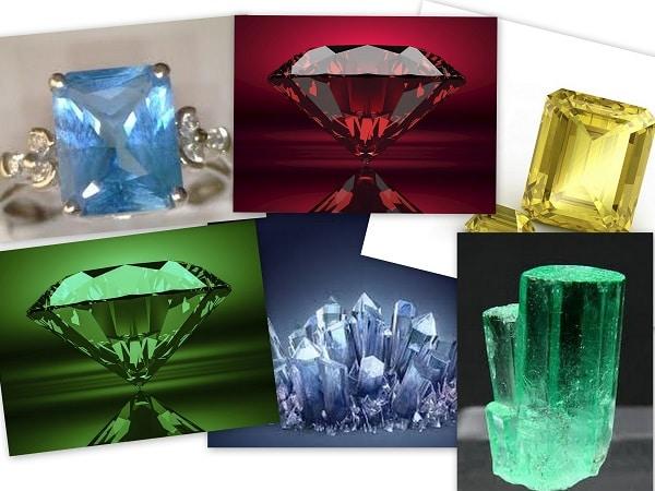 el poder del diamante