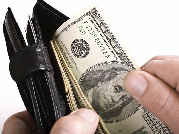 no perder dinero