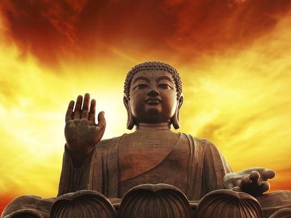 Buda, Budha