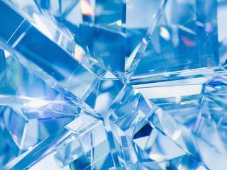 Cuarzo blanco o Cristal de Roca