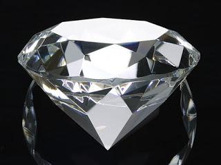 el poder del Diamante, signo del Diamante