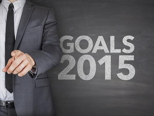 objetivos, metas, ambición