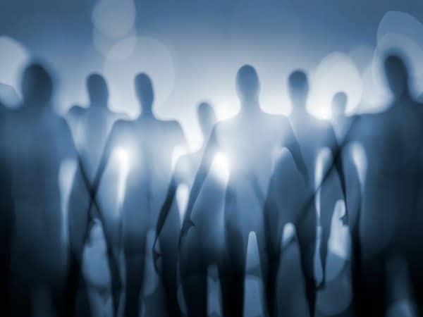 Extraterrestres, annunakis
