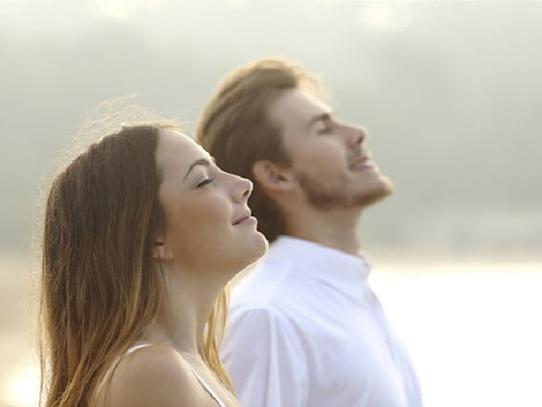 pareja espiritual