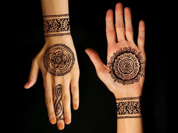 Tatuajes Esotéricos fascinantes