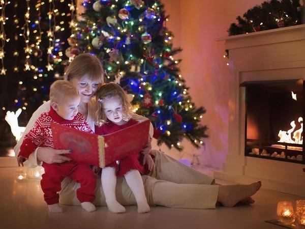Cómo vive la Navidad Capricornio-euroresidentes