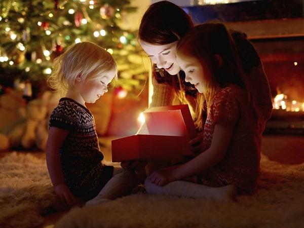Cómo vive la Navidad Escorpio-euroresidentes