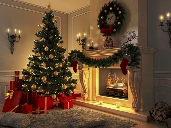 Cómo vive la Navidad Libra-euroresidentes
