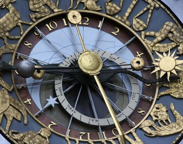 Horóscopos mensuales Agosto 2020