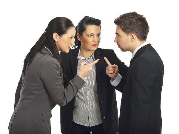 mediar-discusión