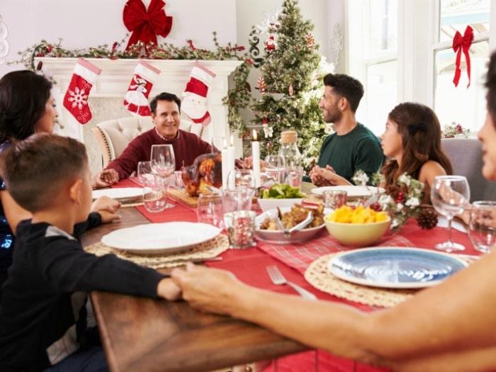Capricornio vive con menos  ilusión la Navidad-euroresidentes