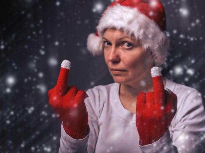 Escorpio vive con menos  ilusión la Navidad-euroresidentes