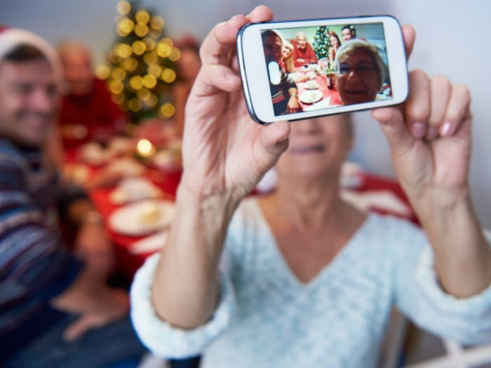 Sagitario vive con ilusión la Navidad-euroresidentes