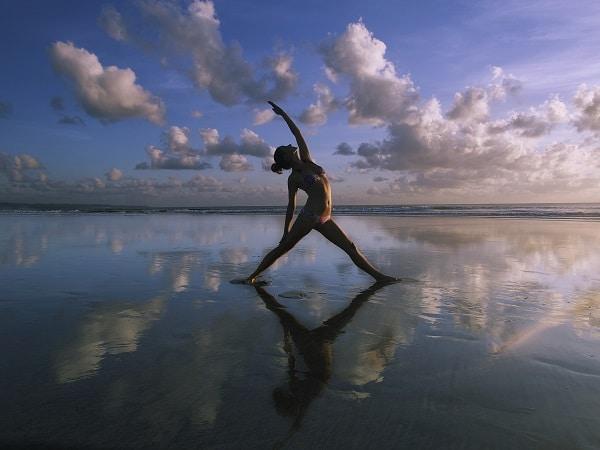 8 Disciplinas más innovadoras para equilibrar cuerpo / espíritu / mente: YOGA