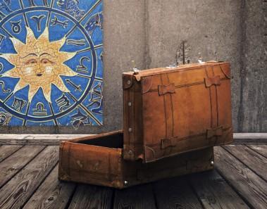 Dime cómo haces la maleta y te diré qué horóscopo tienes