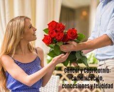 Compatibilidad Cáncer y Capricornio