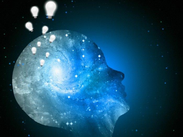 Open mind al Universo