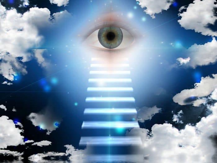 Religiosidad: el ojo que todo lo ve