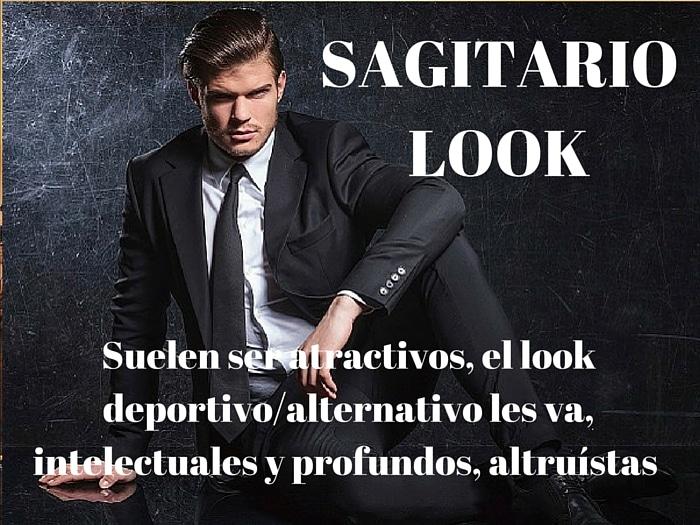 La imagen de Sagitario