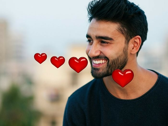 ¿Cómo es el corazón del hombre Géminis?