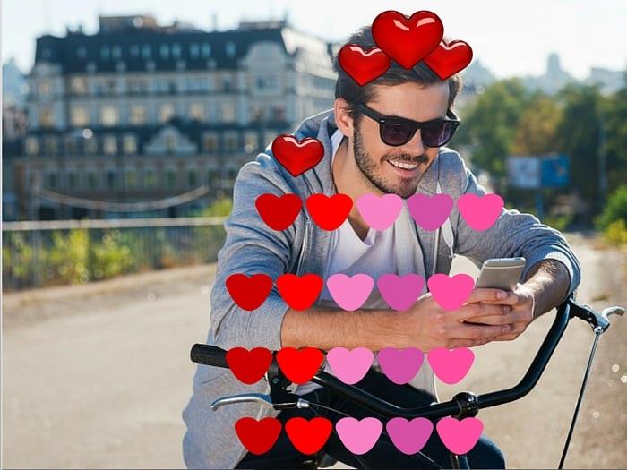 ¿Cómo es el corazón del hombre Piscis?