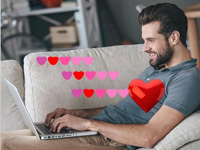 ¿Cómo es el corazón del hombre Sagitario?