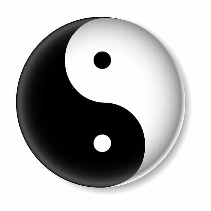 El Ying y el Yang en el horóscopo chino