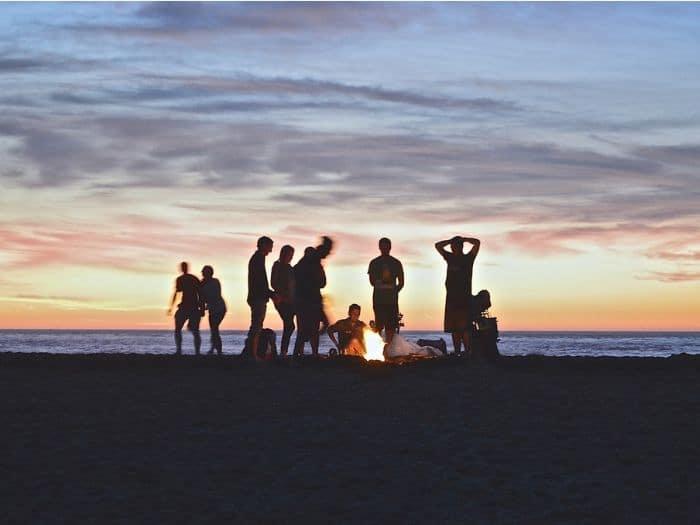 Siete lugares para celebrar la llegada del solsticio de verano