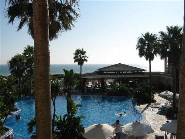 Hotel Barrosa Park, Sancti Petri, Cádiz