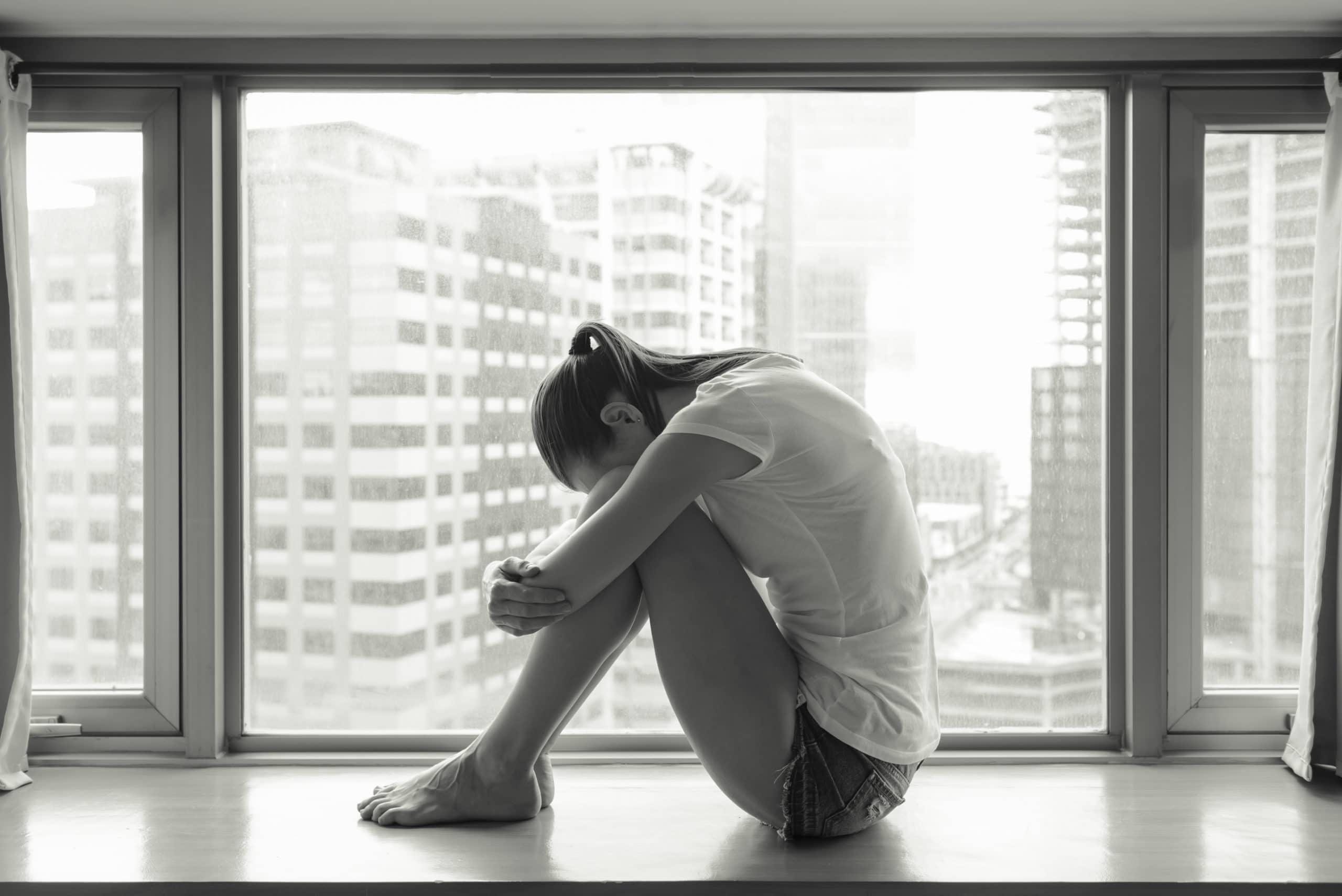 Libra tendencia a la depresión