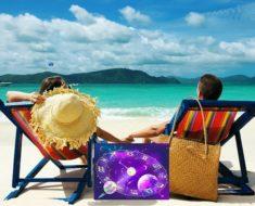 El Destino de vacaciones que elige cada signo